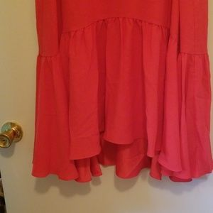 Chelsea28 Dresses - Red Chelsea28 dress NWT 1X
